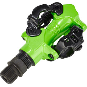 Ritchey Comp XC MTB Pedals green